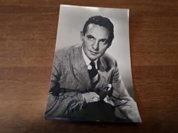 Postcard - Film, Actor, Peter Fink      (28792) - Schauspieler