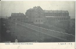 Leuven - Louvain - Couvent Des Pères De Maredsous - Diest