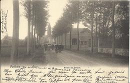 ANTHEE - Route De Dinant 1904 (Onhaye) - Onhaye