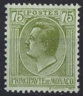 MONACO N* 90 TB Charniere - Monaco