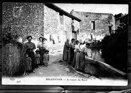 Belgentier - Le Lavoir Du Rayol - France