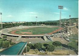 Pescara (Abruzzo) Stadio Adriatico Giovanni Cornacchia, View And Stadium, Vue Et Stade - Pescara