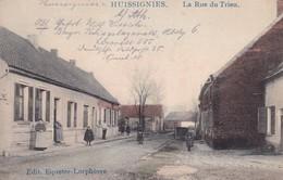 Huissignies La Rue Du Trieu - Altri