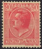 MONACO  N* 94 TB  Charniere - Monaco