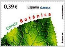 CIENCIAS - AÑO 2009 - Nº EDIFIL 4455 - 2001-10 Ungebraucht