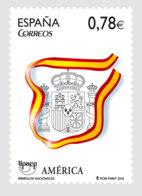 AMERICA UPAEP - AÑO 2010 - Nº EDIFIL 4601 - 2001-10 Nuevos & Fijasellos