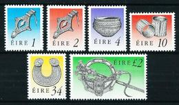 Irlanda Nº 726/31 Nuevo Cat.15€ - 1949-... Republic Of Ireland