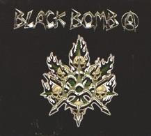 BLACK BOMB A - Straight In The Vein/Human Bomb - 2 CD - Hard Rock & Metal