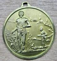 MEDAILLE ATHLETISME FOULEE VENISSIANE - Athlétisme