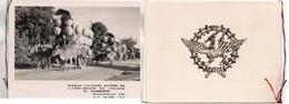 """CL-   Bureau Militaire Au CAMBODGE - """" AIR """" - Marcophilie (Lettres)"""