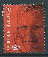 België OBP Nr: 4369 Gestempeld / Oblitéré - Koning Filip I - Oblitérés