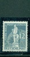 Berlin Heinrich Von Stephan Nr. 35 Postfrisch ** - [5] Berlino