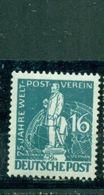 Berlin Heinrich Von Stephan Nr. 36 Postfrisch ** - [5] Berlino