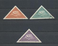CHINE  CHINA 1951 Colombe   3 Timbres - Réimpressions Officielles