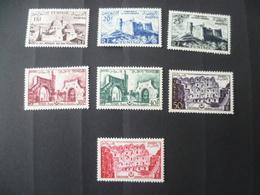 TUNISIE    N° 376 / 382     NEUF * - Neufs