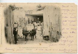 1830. CPA 24 LA TOUR BLANCHE. CARRIERE DE MISTOURY - Francia