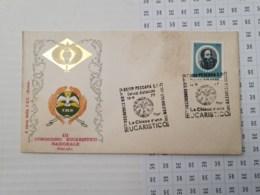 Congresso Eucaristico Nazionale En 1977 - Italie