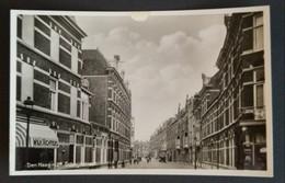 Nederland/Netherlands - Postkaart Den Haag - 2e Sschuijtstraat (ongelopen) Echte Foto - Den Haag ('s-Gravenhage)
