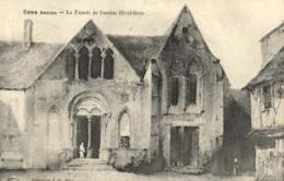 89 - Yonne - Sens Ancien- La Façade De L'Ancien Hôtel-Dieu - D 2729 - Sens