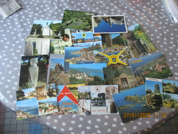 France: Corse - Postcards