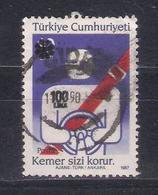 Turkey 1987 Mi Nr 2677C  (a1p6) - 1921-... Republiek