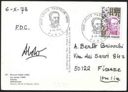Francia/France: Louis Pasteur - Louis Pasteur