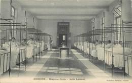 SOISSONS - Hospices Civils, Salle Laënnec. - Soissons