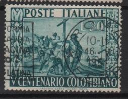 1951 Colombo - 1946-.. République