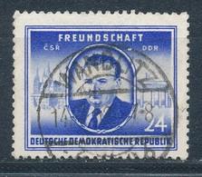 DDR 302 Gestempelt - DDR