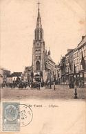 L'Eglise - Sint-Truiden - Sint-Truiden