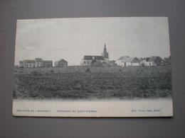 SAINT-PIERRE ENVIRONS DE LIBRAMONT - PANORAMA - Belgique