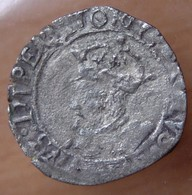 Franche-Comté - Carolus 1613 Besançon - 476-1789 Period: Feudal