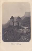 4811203Schloss Wehrburg. (Verlag B. Peter, Meran 1904.) - Merano