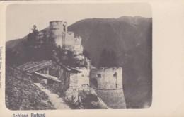 4811206Schloss Rotund. (Verlag B. Peter, Meran 1904.) - Bolzano (Bozen)