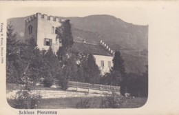 4811207Schloss Pienzenau. (Verlag B. Peter, Meran 1904.) - Merano