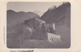 4811208Schloss Trauttmannstorff. (Verlag B. Peter, Meran 1904.) - Merano