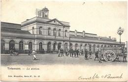 Tirlemont NA28: La Station 1902 - Tienen