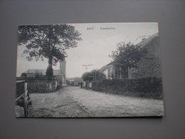 ROY - PRESBYTERE 1919 - Belgique