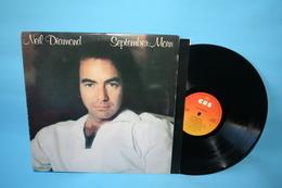 NEIL DIAMOND SEPTEMBER MORN 1979 LP 33 GIRI DISCO VINILE - Collectors
