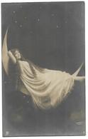 Femme Croissant De Lune Arjalew Photo - Women