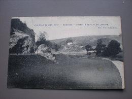 REMAGNE - CHAPELLE DE N.D. DE LORETTE - ENVIRONS DE LIBRAMONT - Libramont-Chevigny
