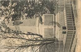 Dep - 23 - ANZEME Le Monument Aux Morts Pour La Patrie - Altri Comuni