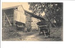 Vresse - Vieilles Maisons à Laforêt. - Belgique