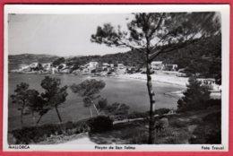 MALLORCA - Playas De San Telmo - Mallorca