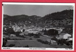 MALLORCA - Vista General De St Arraco - Mallorca