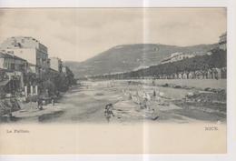 CPA-06-Alpes Maritimes- NICE- Le Paillon- - Nizza