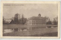 Ecaussinnes - Le Château De La Follie - 1949 - Ecaussinnes