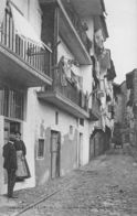 Fuenterrabia (Espagne) - Calle Del Obispo - Guipúzcoa (San Sebastián)
