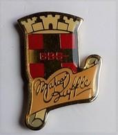 FF248 Pin's MARCEL BUFFLE CONSERVES RODEZ Aveyron écusson Blason Achat Immédiat - Alimentazione
