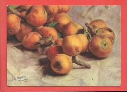 Frutta - Non Viaggiata - Fiori, Piante & Alberi